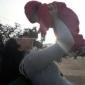 ¿Necesitás niñera en Ciudad Autónoma de Buenos Aires? emily está disponible