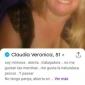¿Necesitás niñera en Benavidez? Claudia veronica está disponible