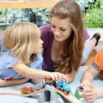 8 tips voor een goed gesprek met je babysit