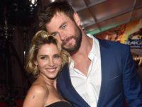 Chris Hemsworth deja el cine para pasar más tiempo con sus hijos y Elsa Pataky