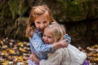 Opciones de cuidado infantil para tus hijos