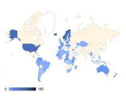 Infografía permiso de paternidad en el mundo OMS
