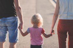 Cómo cambia la vida de las parejas españolas al ser padres (2)