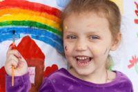 Juegos divertidos para niños en casa: 6 ideas geniales y sencillas