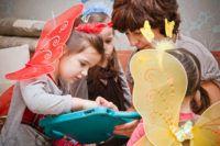 Juegos para niños en casa: 15 ideas inmejorables