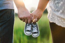 cómo cambia la vida de las parejas al convertirse en padres