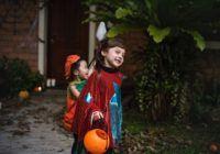Cómo organizar una fiesta de Halloween para niños monstruosamente divertida