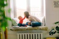 Cursos para niñeras, cómo ser una profesional del cuidado infantil