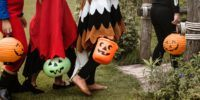 Invitaciones para fiestas infantiles de Halloween, 5 ideas sorprendentes