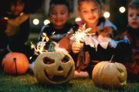 Manualidades de Halloween para niños, las 10 mejores ideas