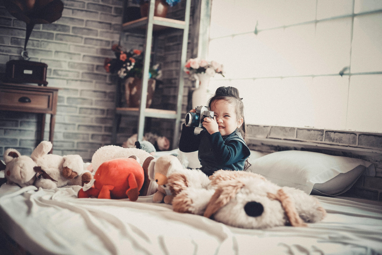 Regalos para niños de dos años: los 10 juguetes perfectos