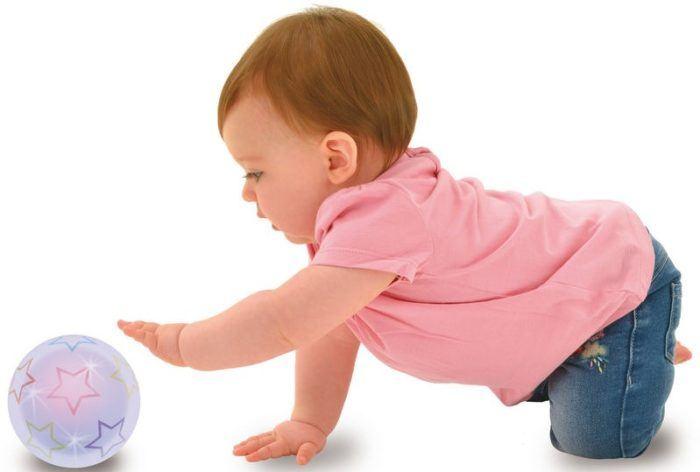 Regalos Para Bebe Un Ano.Regalos Para Ninos De Un Ano La Lista Definitiva Para Acertar