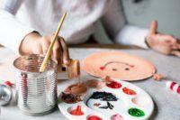 Juegos Montessori caseros: 15 ideas inmejorables