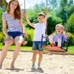 Baby sitter per due bambini? Qualche consiglio