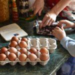5 ricette di Pasqua facili facili da fare con i bambini