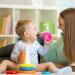 Come istruire la baby sitter per avere genitori tranquilli e bimbi felici