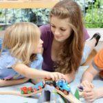 Voglio fare la baby sitter ma non ho esperienza. Come cominciare?