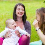 """Come diventare una perfetta baby sitter? 10 consigli """" verificati"""""""