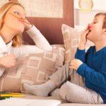 Guida al baby sitting: 25 giochi per bambini di 3 – 5 anni
