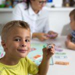 Guida al baby sitting: giochi per bambini di 6 – 7 anni