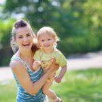 Le 5 cose che una baby sitter deve assolutamente saper fare