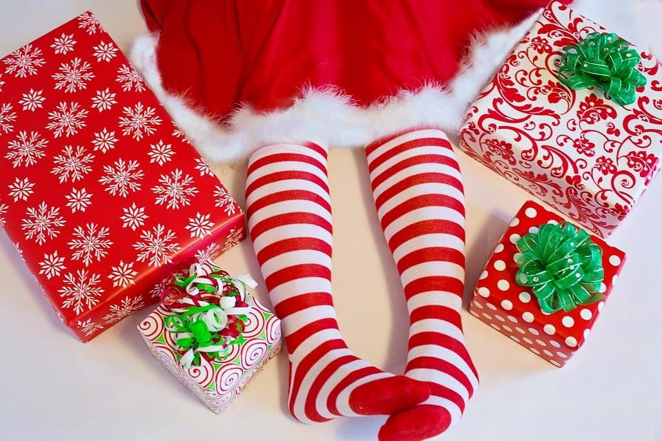 Regali Di Natale Per Bimbi.Regali Di Natale Per Bambini Idee Originali Ed Economiche Sitly Blog