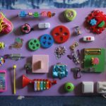 Metodo Montessori: 15 giochi da fare in casa con quello che hai