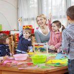 Verschillende vormen van kinderopvang: wat kies je?