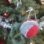 Zelf kerstballen maken van piepschuim en andere kerstboom ideeën (2019 update)