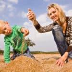9 kwaliteiten die een kind verwacht van een babysitter