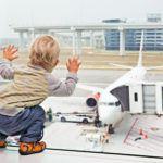 Reizen met kinderen tips: voor autoreizen en vliegen met je kind