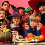 Gemakkelijke Halloween recepten: 10 enge en snelle ideeën [2019]