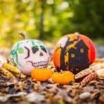 Halloween knutselen met peuters en kleuters [2021]