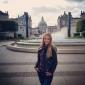 Dagplejer søges i København? Monika er tilgængelig