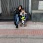 ¿Necesitas canguro en Humanes de Madrid? Belen está disponible