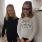 ¿Haces de canguro en Trebelúger? Clarice ofrece un trabajo de canguro