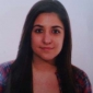 ¿Necesitas canguro en La Puebla de Almoradiel? Estefanía está disponible