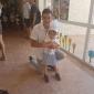 ¿Haces de canguro en Sitges? alex ofrece un trabajo de canguro