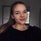 Etsitkö lapsenvahtia kaupungista Savonlinna? Juulia on käytettävissä