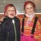 Etsitkö vaihtoehtoista lastenhoitoa kaupungissa Porvoo? Marja etsii muita vanhempia