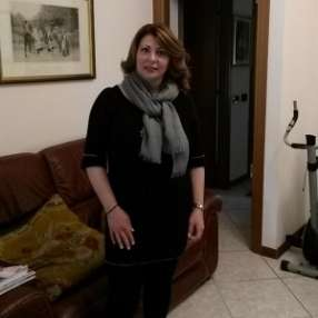 Maria Rosaria baby sitter a Seregno