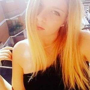 Ludovica baby sitter a Roma