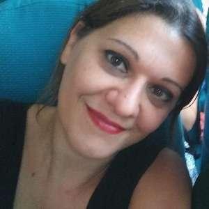 GRAZIELLA baby sitter a Messina
