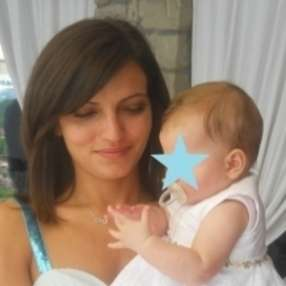 Sara baby sitter a Roma