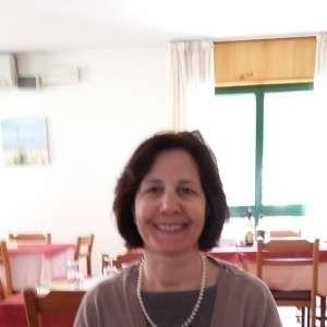 Lorena baby sitter a Giussago
