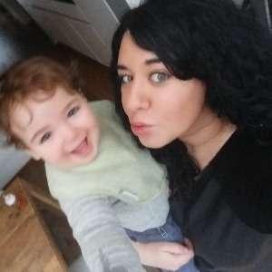 Babysitter Denise in Amsterdam