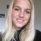 Trenger du barnevakt i Drammen? Caroline Halvorsen er tilgjengelig